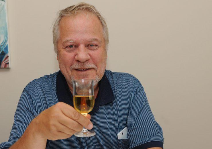 Suksess for lokalt drikke