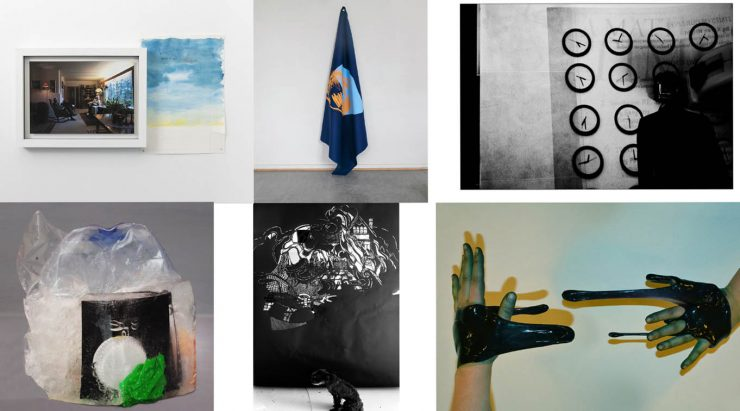 Ny utstilling i Atelier Agnor