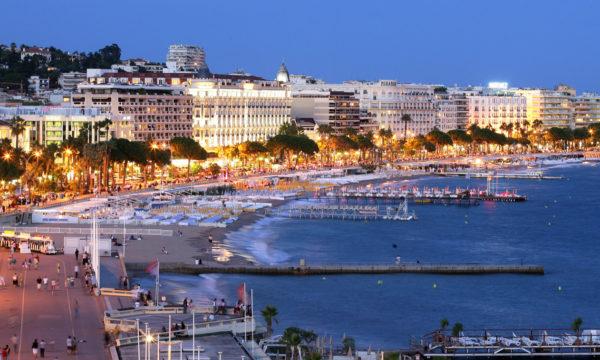 REPRISEN: Sol, strand og kystbyen Cannes