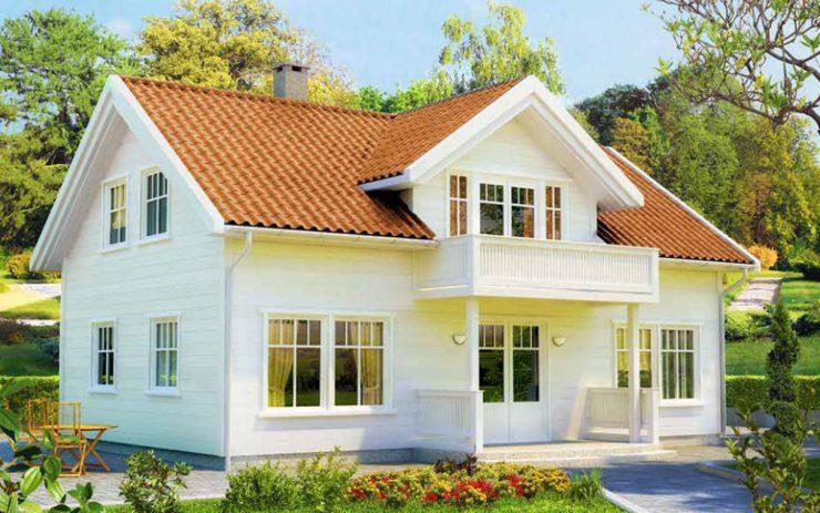 Finn ny bolig på Nesodden