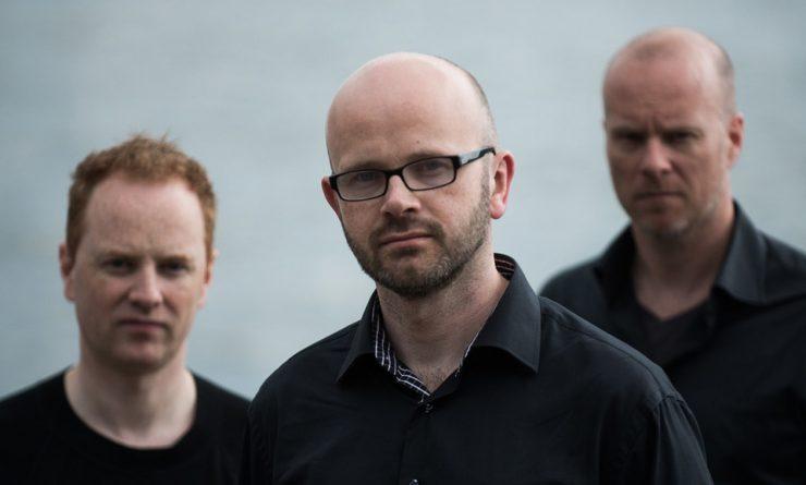 Sesongåpning med topp trio-jazz