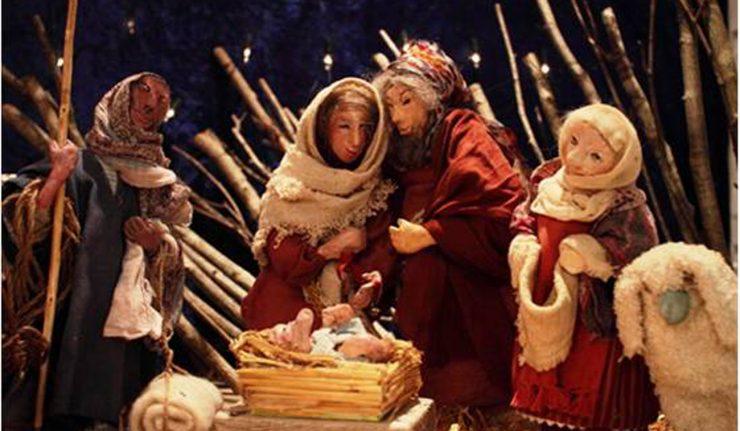 Full julestemning i NesoddHuset