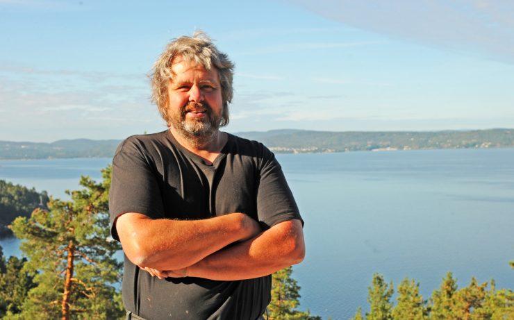 Fjordsikten – en perle på Fjellstrand