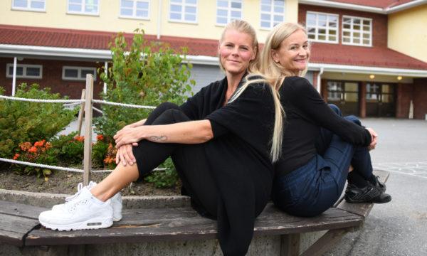 Nesodden Ballettskole sesongstarter