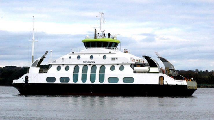 Nye buss- og båtruter for Nesodden klare