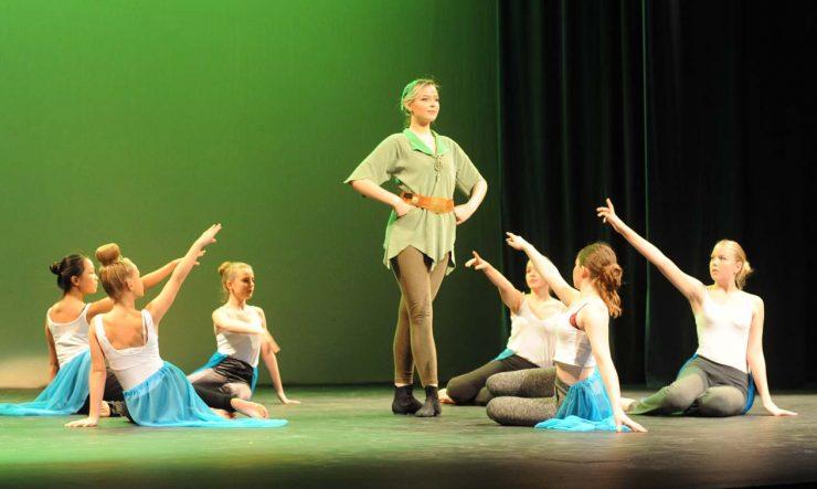 Ballettsesongen starter mandag