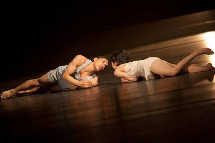 «Romeo og Julie» i Skoklefaldsalen