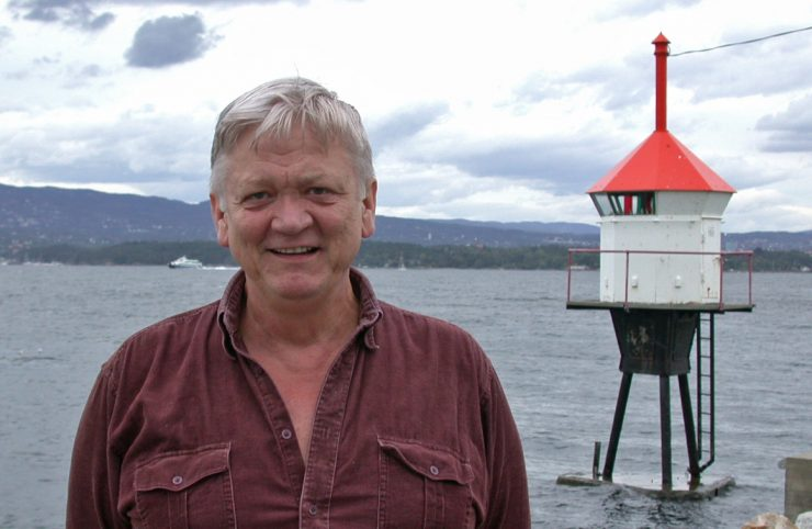 Reprisen: Rolf Arly Lund