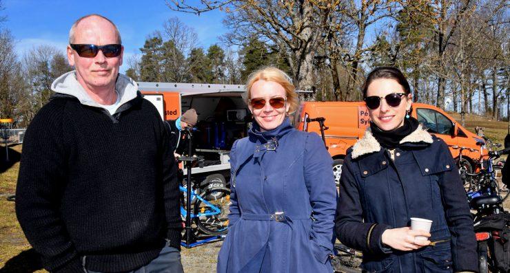 Populært og gratis sykkeltiltak