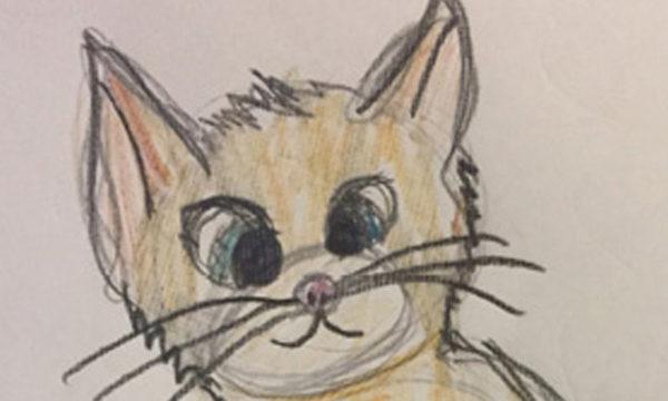 Spennende akvarell og tegnekurs for barn