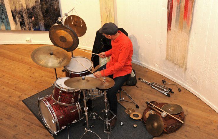 En reise gjennom perkusjonsverdenen