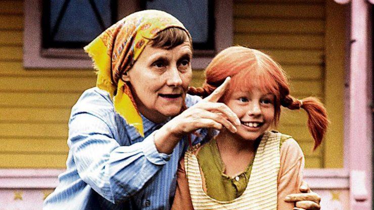 Et dykk i Astrid Lindgrens verden