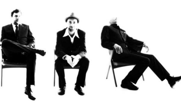 En, en, en spiller i Jazzklubben