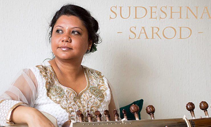 Tradisjonsrik musikk fra India