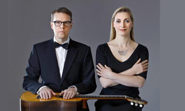 Spennende konsert på Hellviktangen