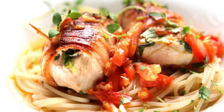 Stor matfestival på Tangen Nærsenter