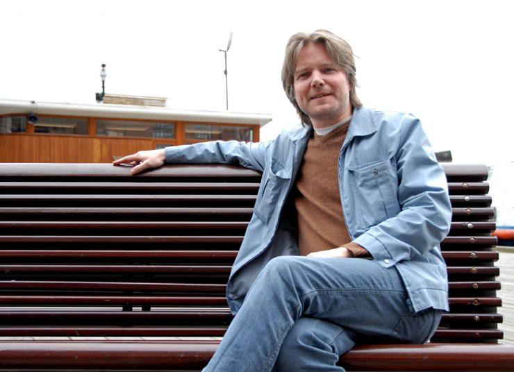 Sundvor nominert til Ibsenprisen