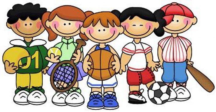 Idrettens dag på Tangen senter